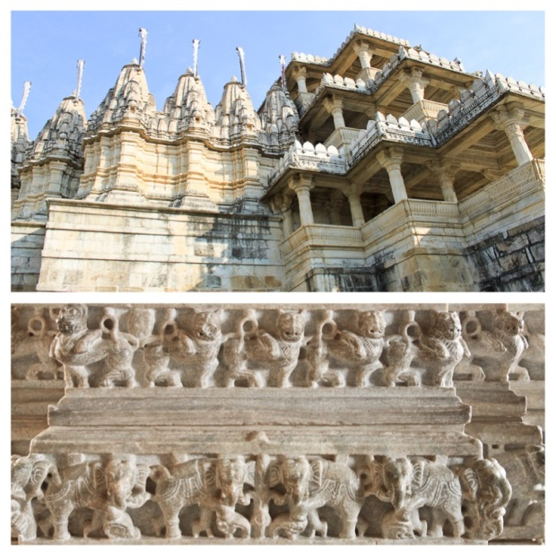 Temple d'Adinath 1c