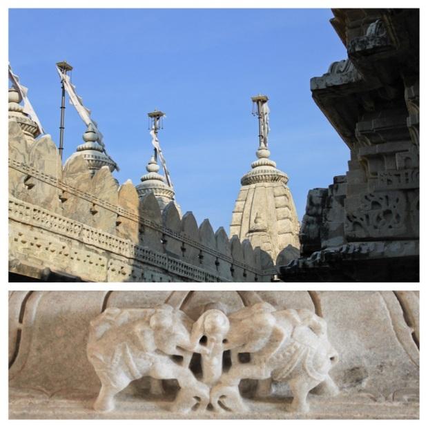 Temple d'Adinath 1d
