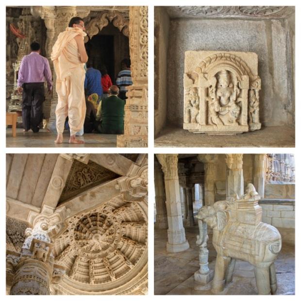 Temple d'Adinath 2