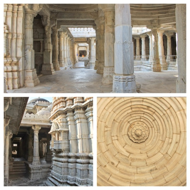 Temple d'Adinath 20