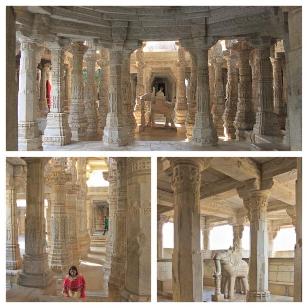 Temple d'Adinath 21