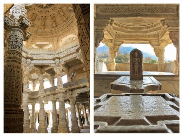 Temple d'Adinath 22