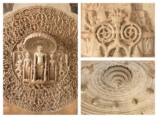 Temple d'Adinath 23