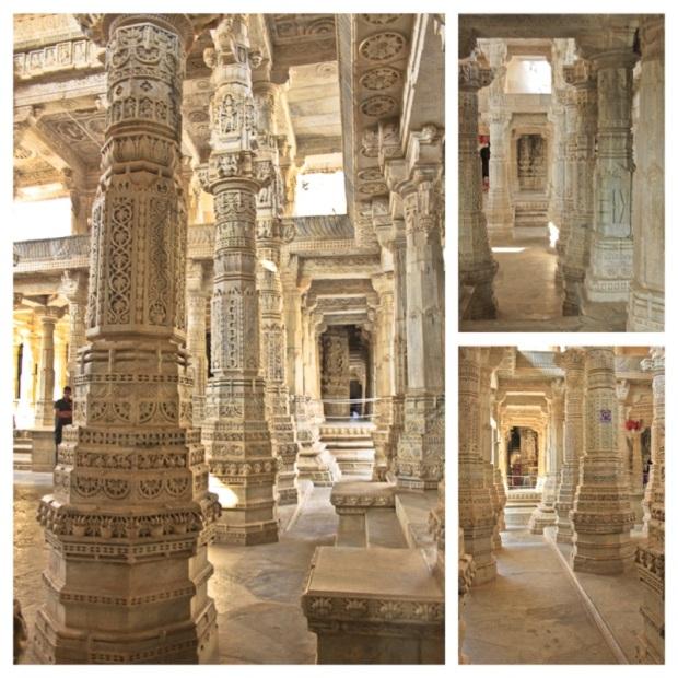 Temple d'Adinath 5
