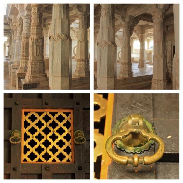 Temple d'Adinath 6