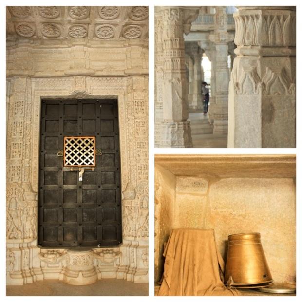 Temple d'Adinath 7