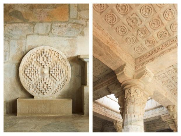 Temple d'Adinath 8