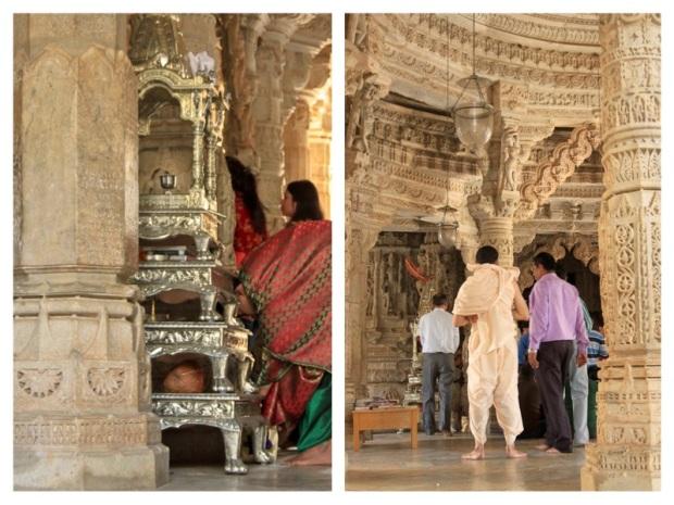 Temple d'Adinath 9