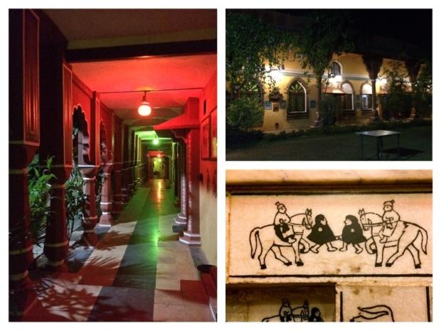 bundelkhand riverside hotel orchha 18
