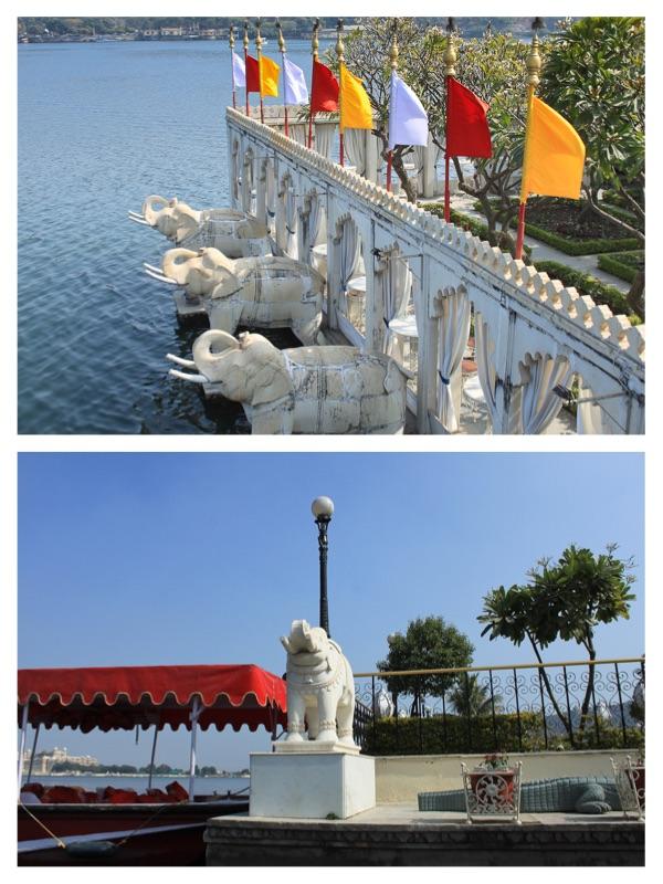 Pichola Lake 8. Jagmandir jpg