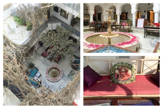 Seventh Heaven Pushkar 1