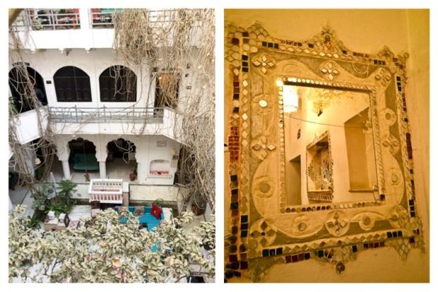 Seventh Heaven Pushkar Lianes mortes
