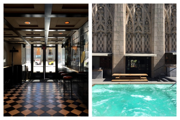 Ace Hotel Los Angeles 3