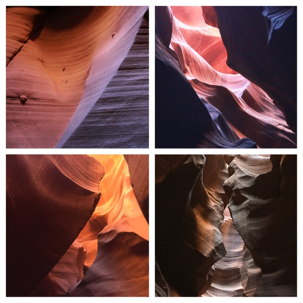 Antelope Canyon Outside 10