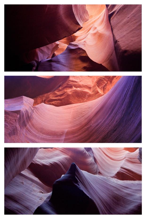 Antelope Canyon Outside 14