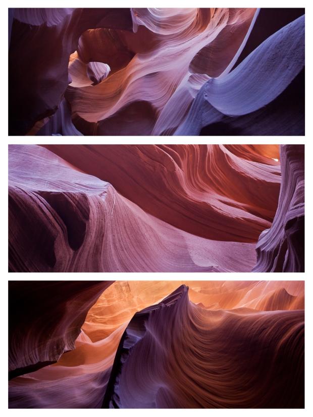 Antelope Canyon Outside 15