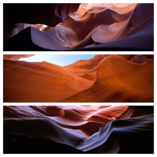 Antelope Canyon Outside 16