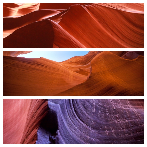 Antelope Canyon Outside 17