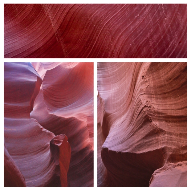 Antelope Canyon Outside 18