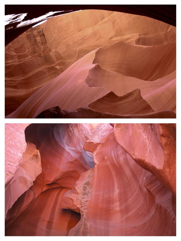 Antelope Canyon Outside 19