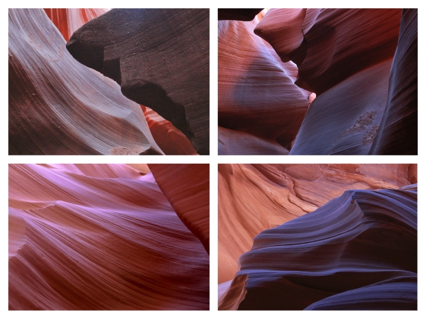 Antelope Canyon Outside 4