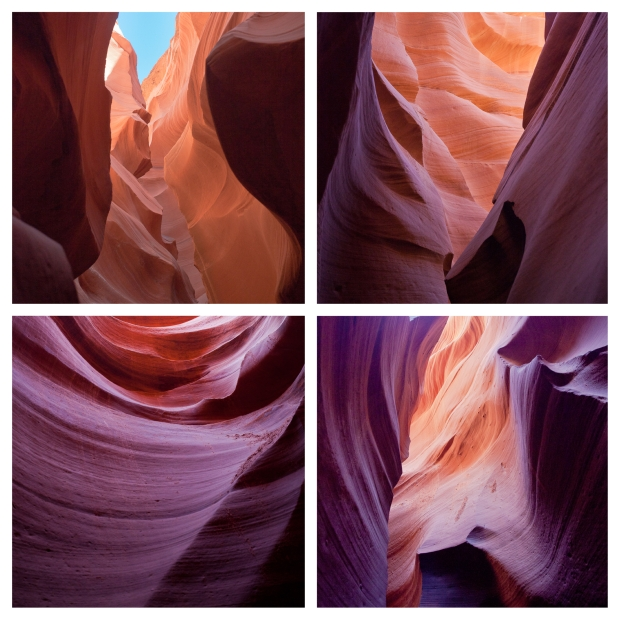 Antelope Canyon Outside 6