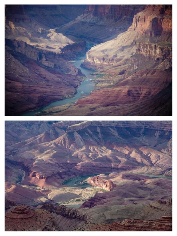 Grand Canyon Colorado River 1