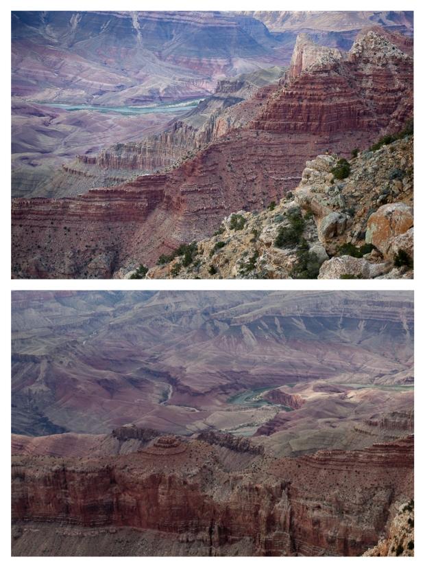 Grand Canyon Colorado River 2