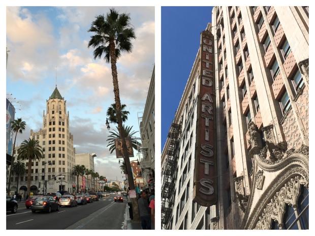 L.A Street