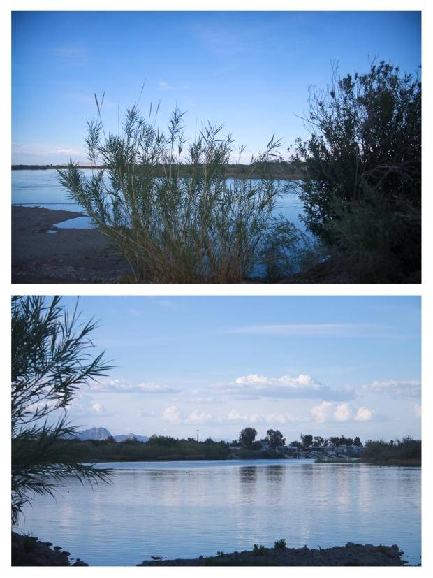 Lake Havasu,, Colorado River