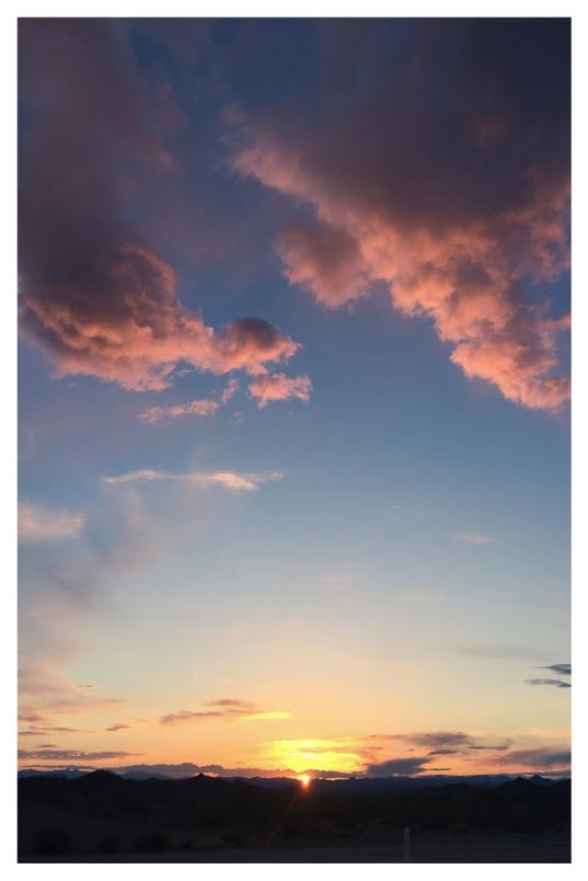 Lake Havasu , Blythe