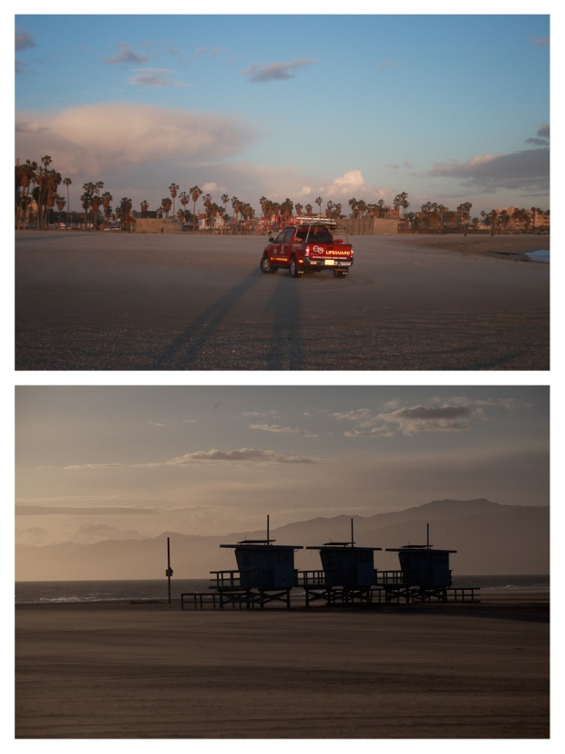 Venice Beach Lifeguard 5