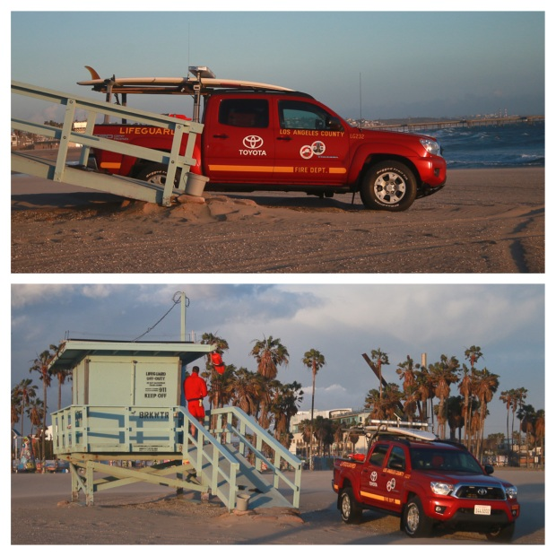Venice Beach Lifeguard 6 pg