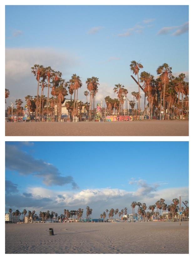 Venice Beach Plage 3