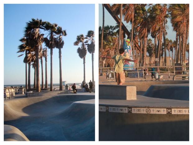 Venice Beach Skaters 6