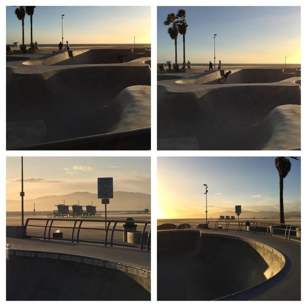 Venice Beach Skaters 7
