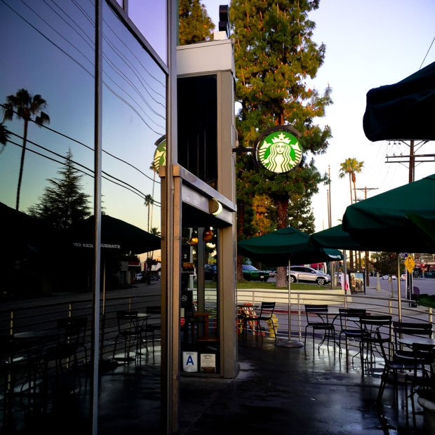 Starbucks Los Angeles