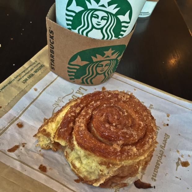 Starbucks Los Angeles