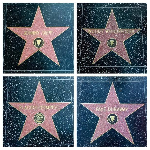 Walk of Fame 2