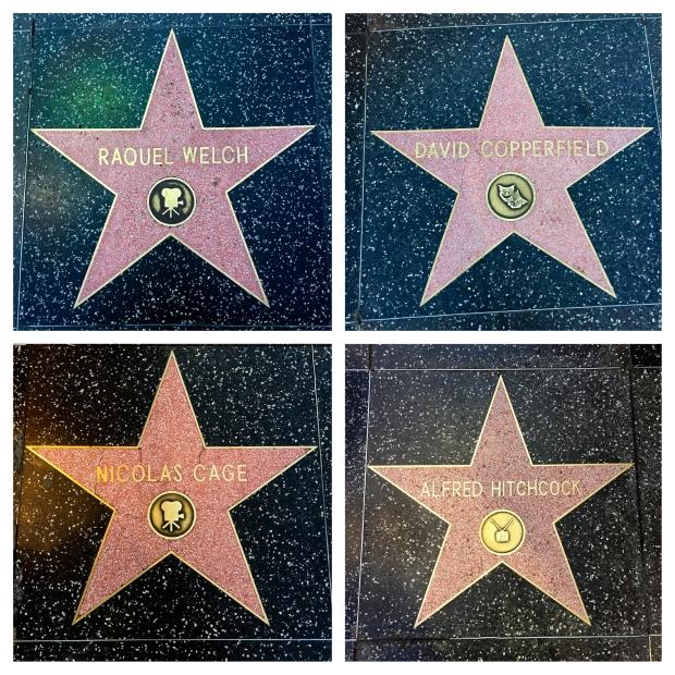 Walk of Fame 3