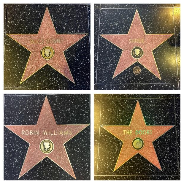 Walk of Fame 4