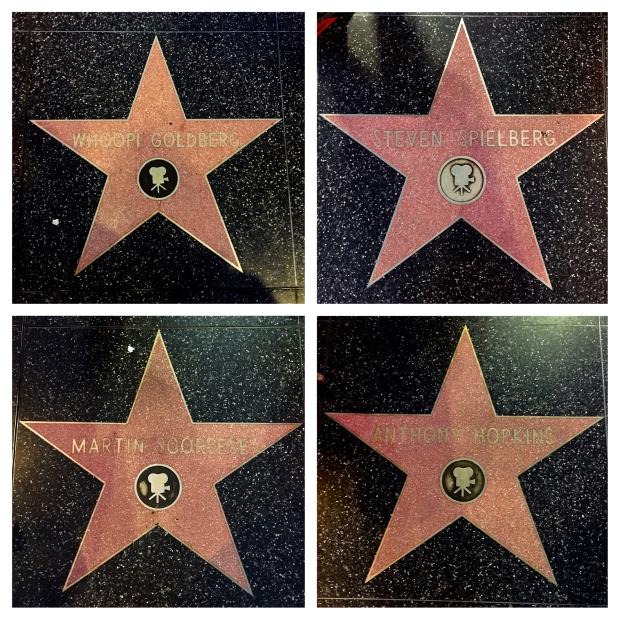 Walk of Fame 5