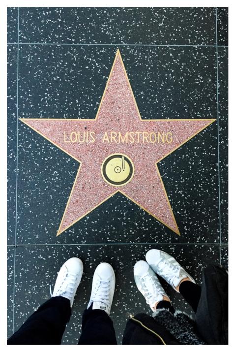 Walk of Fame 7