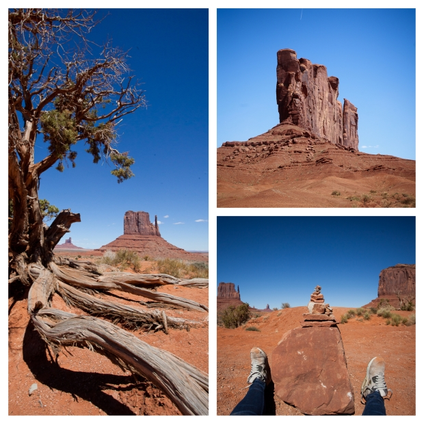 Monument Valley 1A