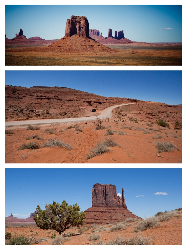 Monument Valley 1D