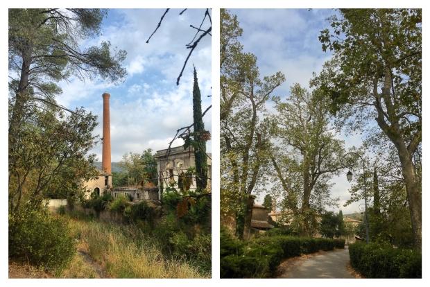 villeneuvette-usine-lumiere