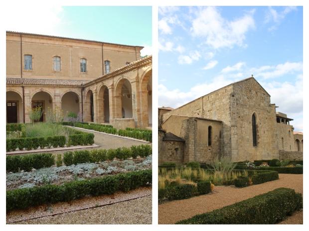 Jardin primitif, médiéval et Renaissance.
