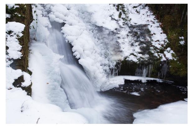cascade Edelfrauengrab