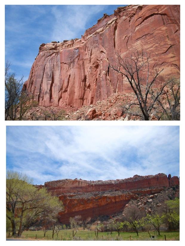 De Moab à Torrey 2