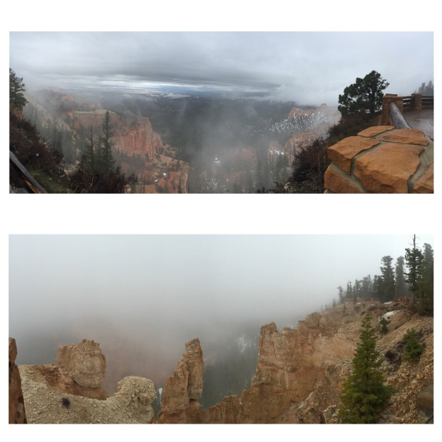 Parc National De Bryce Canyon, Kanab, 37